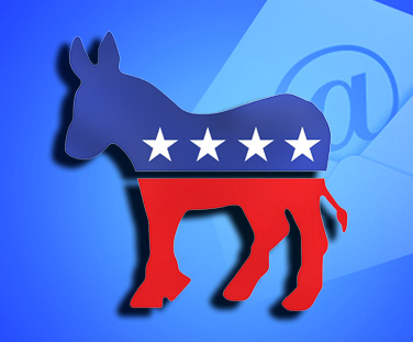 democratic party emails hacked OTS